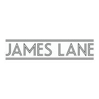 James Lane Logo Tile 200x200px